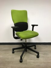 FAUTEUIL STEELCASE LET'S B V1