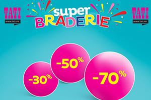 Super Braderie