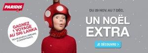 Un Noël Extra - Du 29 novembre au 7 décembre