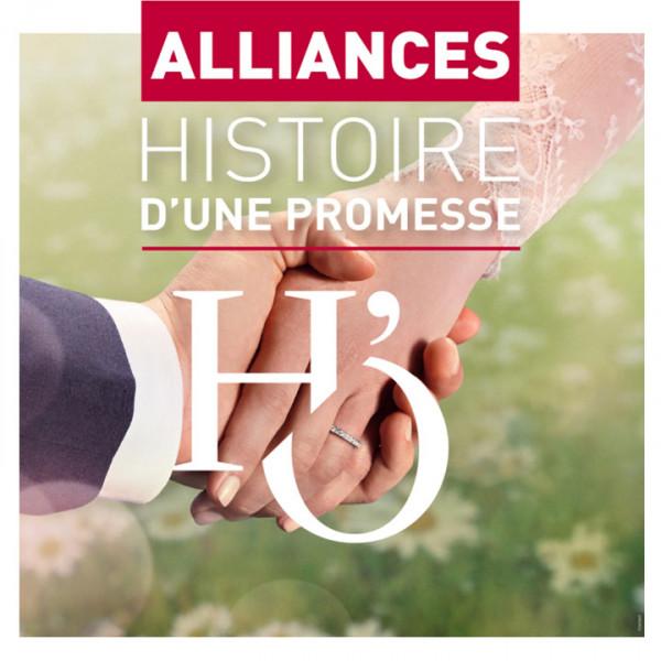 Histoire d'une promesse