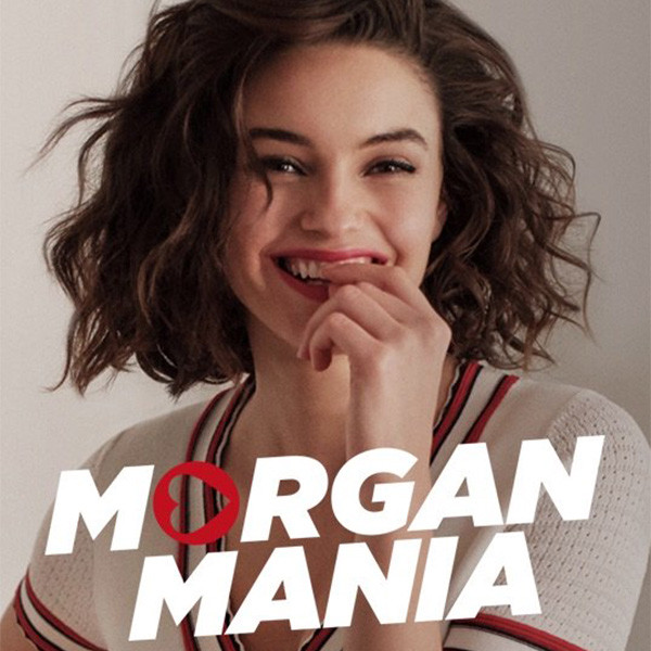 MORGAN MANIA