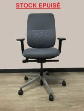 FAUTEUIL ERGONOMIQUE STEELCASE REPLY