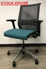 FAUTEUIL STEELCASE THINK