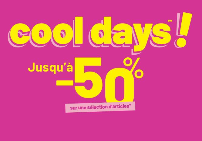 Cool Days* !