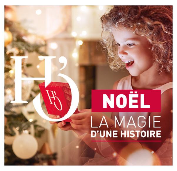 Noël La magie d'Une Histoire