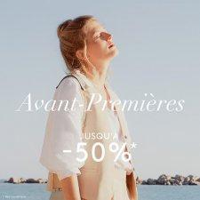 AVANT PREMIÈRES